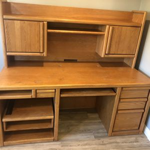 Desk for Sale in Lakeside, CA