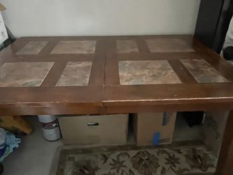 Kitchen Table With Extension Board for Sale in Happy Valley,  OR