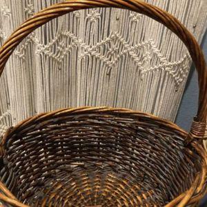 Basket for Sale in Fontana, CA
