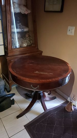 Rosewood antique table for Sale in North Miami Beach, FL