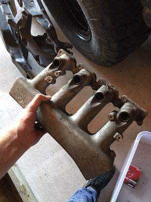 AMU intake manifold tow hook mount diverter valve for Sale in Burlington, WI