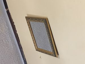 Mirror $15 very good design your house with it I have to of them so and it's really nice the only reason I'm selling it is because we are moving out for Sale in Detroit, MI