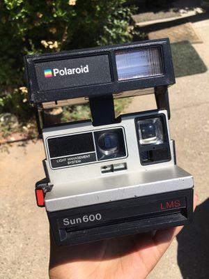 Vintage Polaroid Camera for Sale in Sacramento, CA