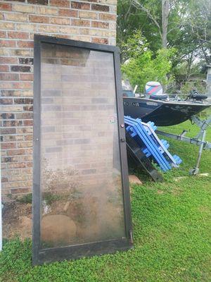 Commercial Door MAKE OFFER for Sale in Washington, LA