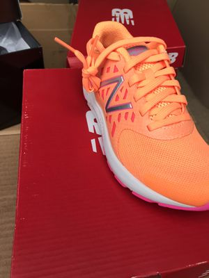 New balance size 1 young for Sale in Fort McDowell, AZ