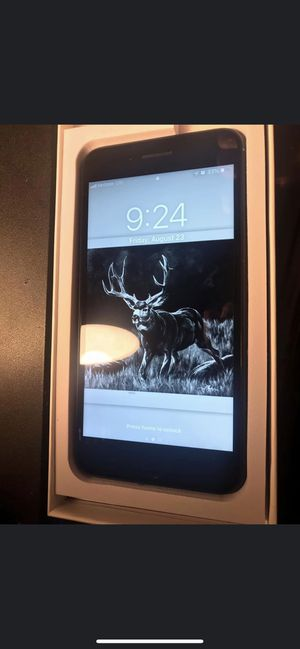 iPhone 7S Plus UNLOCKED for Sale in Portland, OR