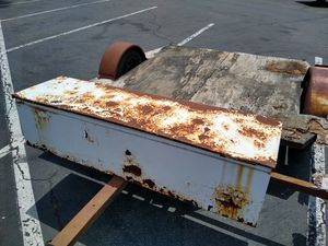 Utility trailer for Sale in Inglewood, CA