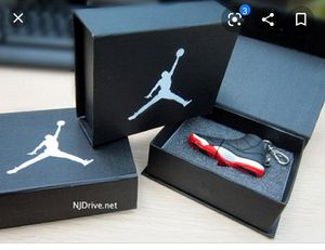Jordan/Yezzy 3D mini shoe key chains for Sale in Seattle, WA