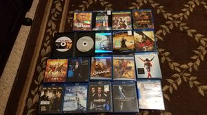 Bluray movies for Sale in Birmingham, AL