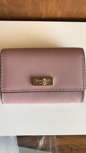 Kate Spade Wallet- Laurel Way Christine for Sale in Moreno Valley, CA