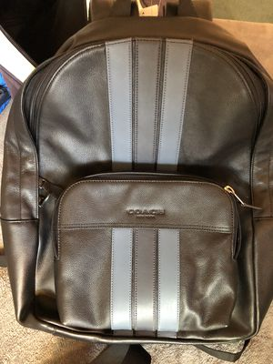COACH BACKPACK BRAND NEW IN BOX! for Sale in Miami, FL