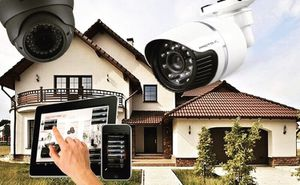 Surveillance security cameras installation for Sale in Fairfax, VA