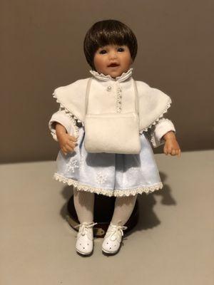 """9"""" Lee Middleton-Reva Schick Doll """" Alexis """" for Sale in Bunker Hill, WV"""