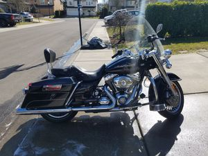 Harley Davidson Road King 2010 for Sale in Vancouver, WA