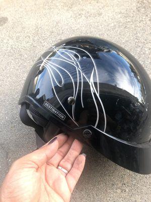 Harley Davidson helmet M for Sale in San Bernardino, CA