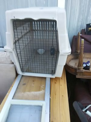 Dog crate for Sale in Bullhead City, AZ