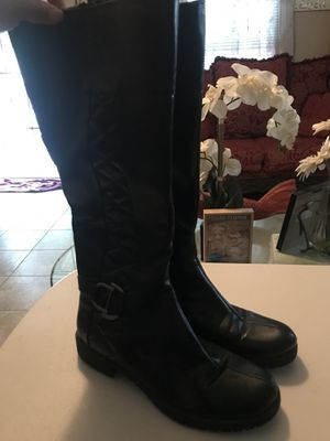 Botas mujer 8.5 M for Sale in Tomball, TX