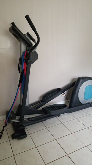 Nordictrack commercial 1300 elliptical for Sale in Davie, FL