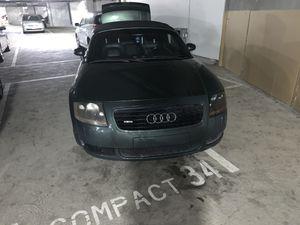 01 Audi 120kmiles for Sale in Hayward, CA