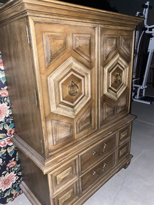 Armoire for Sale in Bakersfield, CA