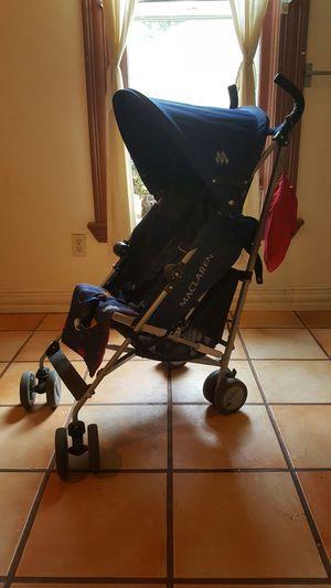 Maclaren Quest Sport Stroller with accessories for Sale in Denver, CO