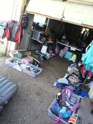 Tons of stuff for Sale in Conneaut, OH