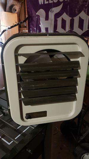 Qmark commercial heater 3 faze for Sale in Tulsa, OK