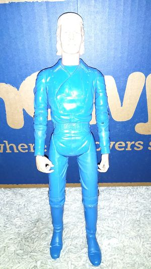 "General Custard marx action figure 12"" for Sale in PA, US"