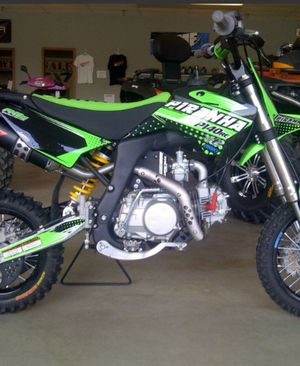 New and used 125 pit bike parts for Sale in Marion, OH