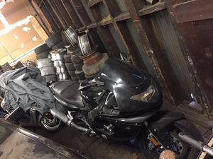 Yamaha motorcycle with clean title for Sale in Roanoke, VA