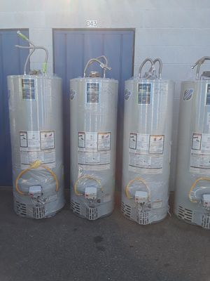 Water heater for Sale in Santa Ana, CA