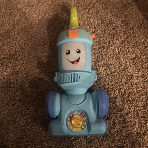 Play Vacuum for Sale in Indianapolis, IN