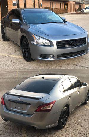 Price$1200 Nissan Maxima for Sale in Charlottesville, VA