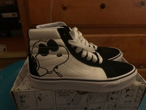 Snoopy vans for Sale in Downey, CA