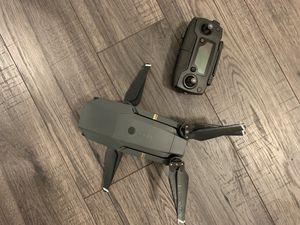 Drone Mavic 2017 for Sale in Washington, DC