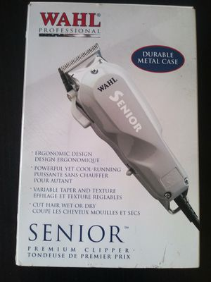 WAHL SENIOR CLIPPER for Sale in Los Angeles, CA