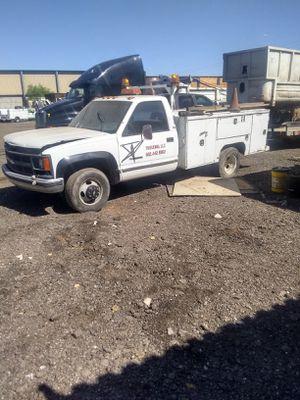 Chevrolet 1 Ton Dulley for Sale in Phoenix, AZ