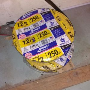Wire 12/2 for Sale in Pinetop, AZ