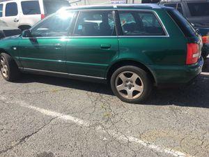 2001 Audi A4 avant for Sale in Rockville, MD