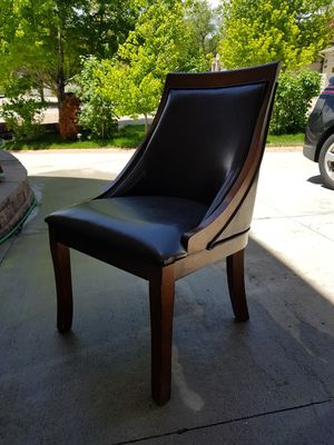 Leather Chair for Sale in Arvada, CO