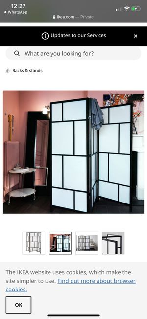 3 set of dividers for Sale in Washington, DC
