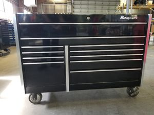Snap-on toolbox for Sale in Houston, TX