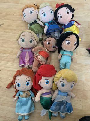 Disney Princess for Sale in Azusa, CA