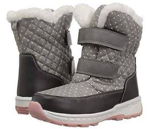 NEW Baby / Toddler Size 6 Carter's Girl's Fonda Cold Weather Boot for Sale in San Jose, CA