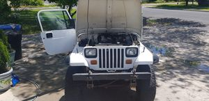 1995 Jeep Wrangler for Sale in Highland, CA