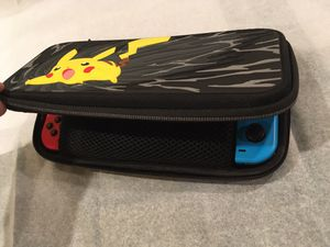 Pokemon Case for Nintendo Switch for Sale in Las Vegas, NV
