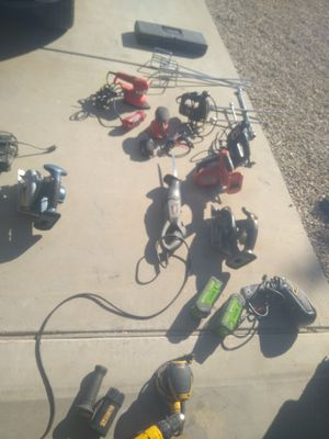 Porter Cable Reciprocating Saw for Sale in Apache Junction, AZ