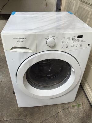 Lavadora Frigidaire for Sale in San Bernardino, CA