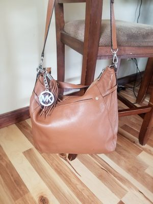 New soft leather large MK for Sale in Mount Vernon, OH