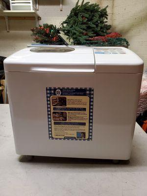 Toastmaster Bread Box Fresh Bread Maker 1186 for Sale in Phoenix, AZ